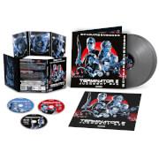 Terminator 2 -  4K Ultra HD Judgment Day 30th Anniversary Vinyl Edition