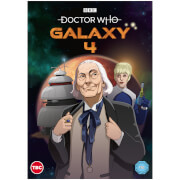 Doctor Who - Galaxy 4