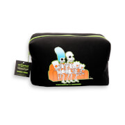 The Simpsons Makeup Revolution Treehouse of Horror Couch Bag