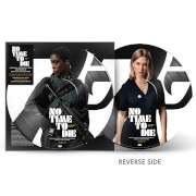 James Bond - No Time To Die: Limited Edition Nomi Picture Disc