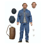 NECA Jaws Matt Hooper Amity Arrival 8 Inch Clothed Action Figure