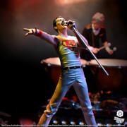 Knucklebonz Queen Rock Iconz Statue - Freddie Mercury