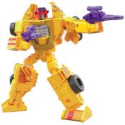 Hasbro Transformers Generations Legacy Deluxe Decepticon Dragstrip