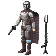Hasbro Star Wars Retro Collection The Mandalorian (Beskar) Action Figure