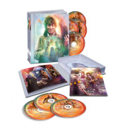 Doctor Who - The Complete Collection - Season 17 - Limited Edition Packaging