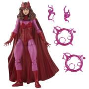 Hasbro Marvel Legends Series Scarlet Witch Retro Action Figure