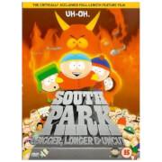 South Park - Bigger, Longer & Uncut