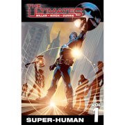Marvel Ultimates Vol.1: Super-human Graphic Novel Paperback