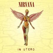 Nirvana - In Utero LP