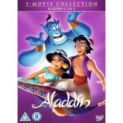Aladdin 1-3