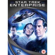 Star Trek Enterprise - Season 2 [Slims]