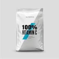 MyProtein 100% Vitamin C Powder