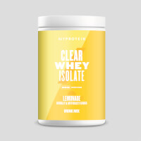Deals on Myprotein Clear Whey Isolate 20servings