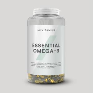 Myvitamins Omega 3 - 1000 mg 18% EPA / 12% DHA - 90 Caps