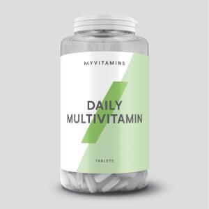 Myvitamins Daily Vitamins Multi Vitamin - 30 Tabs