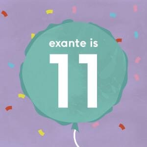 exante Celebration Bundle