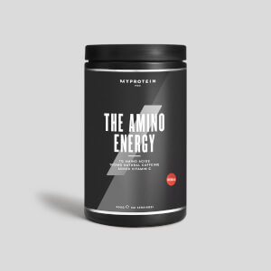 Myprotein THE Amino Energy, Peach Mango, 30 Servings