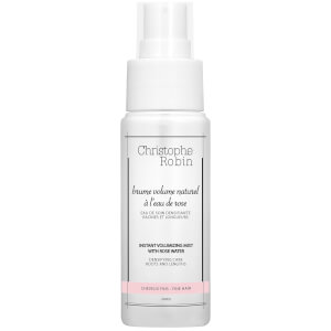 Christophe Robin Volumizing Mist with Rose Extracts 50ml