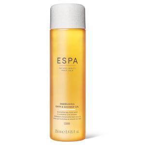 Energizing Bath & Shower Gel
