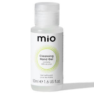 Mio Cleansing Hand Gel 50ml