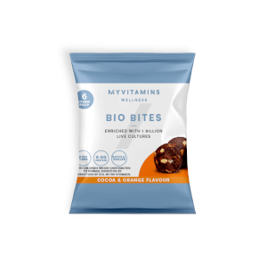 Myvitamins Bio Bites, Cocoa & Orange, 45g (Sample)