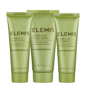 Elemis TryME Superfood Starter Kit 2021