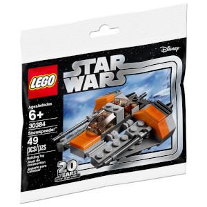 LEGO Star Wars: Snowspeeder Mini Figure (30384)