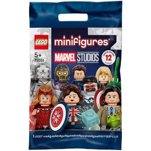 LEGO Minifigures: Marvel Studios Set (1 of 12)  (71031)