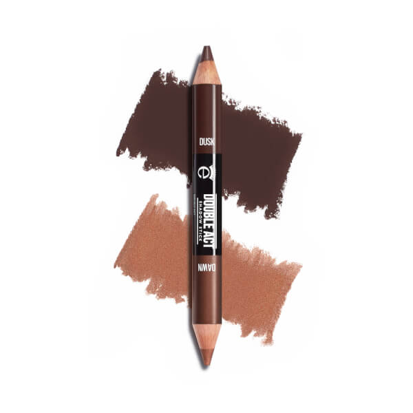 Eyeko Double Act Shadow Stick (various Options)