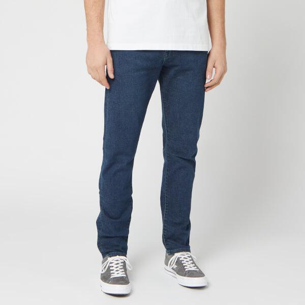 levi's men's 512 slim tapered fit jeans - sage nightshine - w30/l32