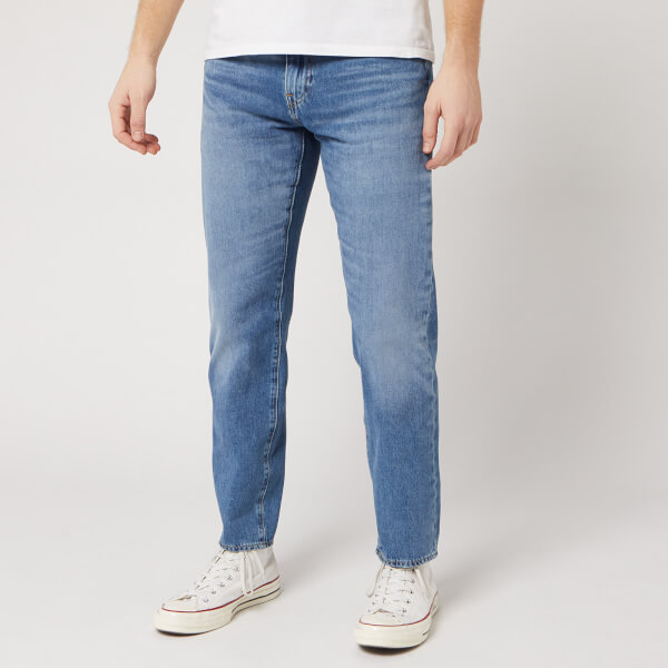 levi's men's 502 taper jeans - ocala park - w32/l38