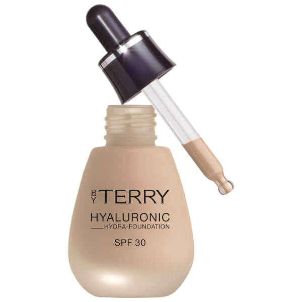 By Terry Hyaluronic Hydra Foundation (various Shades) - 100c