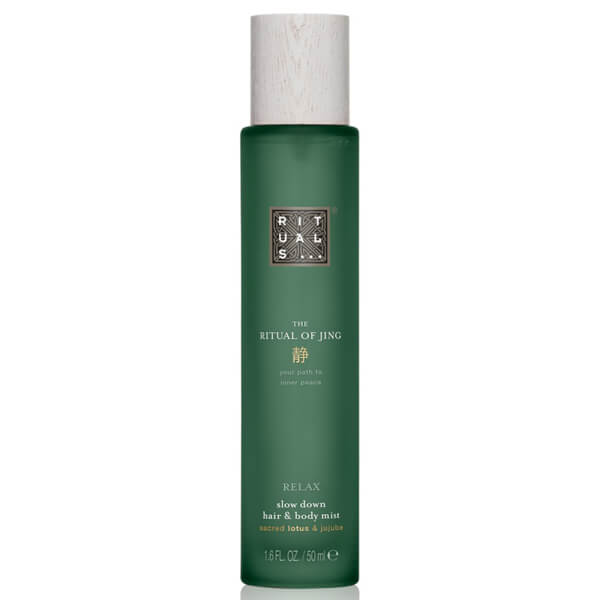 Rituals The Ritual Of Jing Hair And Body Mist