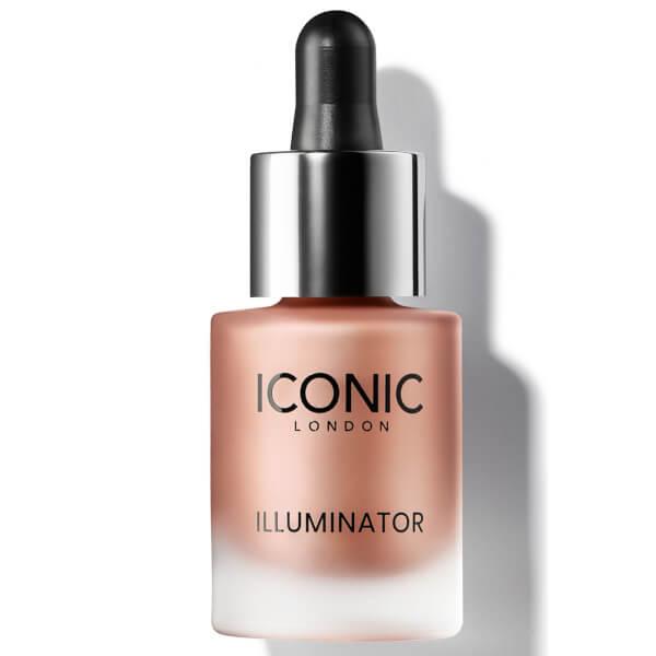 Iconic London Illuminator 13.5ml(various Shades) - Blush