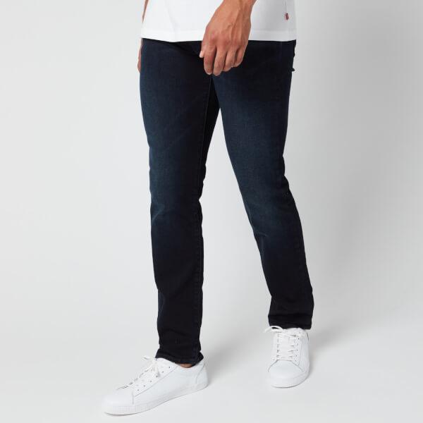 levi's men's 511 slim jeans - blue ridge - w30/l32