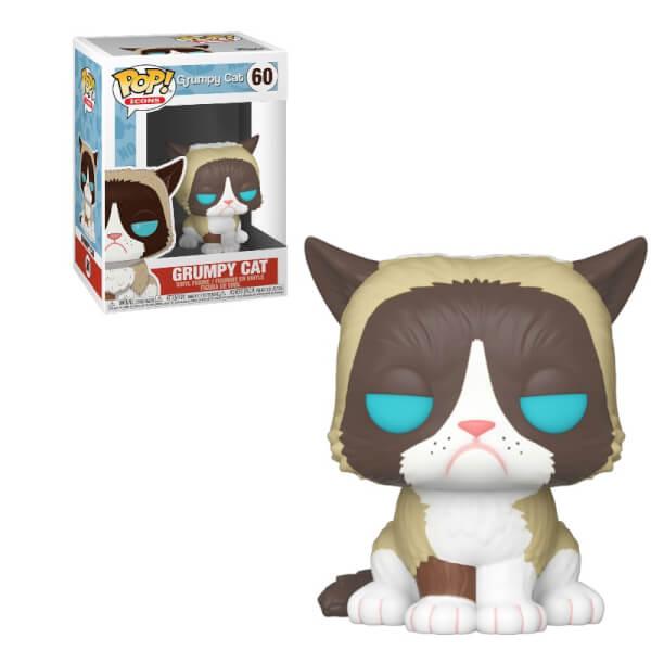Grumpy Cat Funko Pop! Vinyl