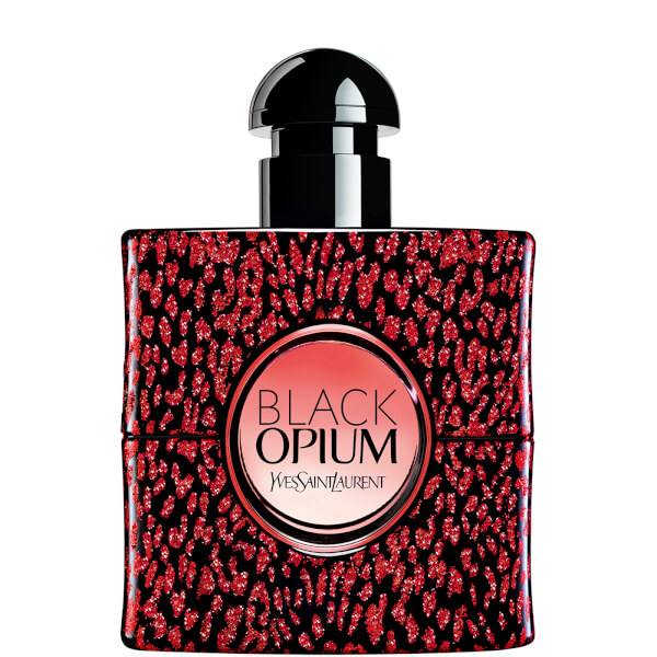 Ysl YSL BLACK OPIUM EAU DE PARFUM - BABY CAT COLLECTOR 50ML
