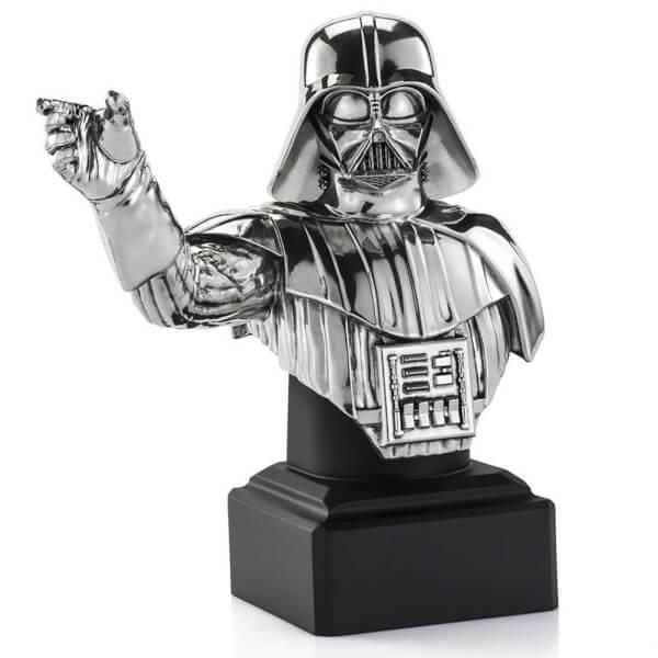 Royal Selangor Star Wars Darth Vader Bust