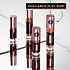 Makeup Revolution Conceal & Define Infinite Longwear Concealer 5ml (Various Shades)