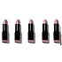 Revolution Pro Lipstick Collection - Matte Nude