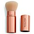 Makeup Revolution Retractable Kabuki Brush - Rose Gold