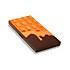 I Heart Revolution Eye Shadow Palette - Chocolate Orange
