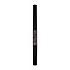 Makeup Revolution Duo Brow Pencil - Dark Brown