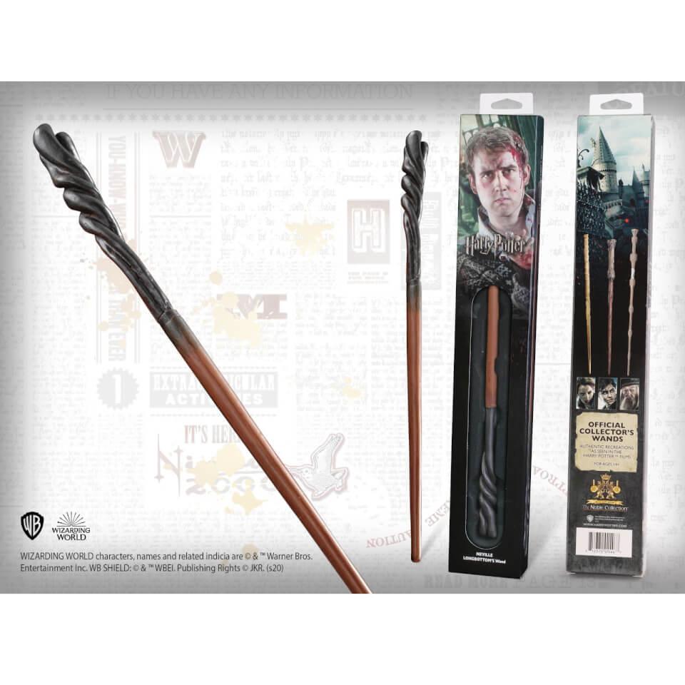 Nützlichfanartikel - Harry Potter Neville Longbottom with Window Box - Onlineshop Sowas Will Ich Auch