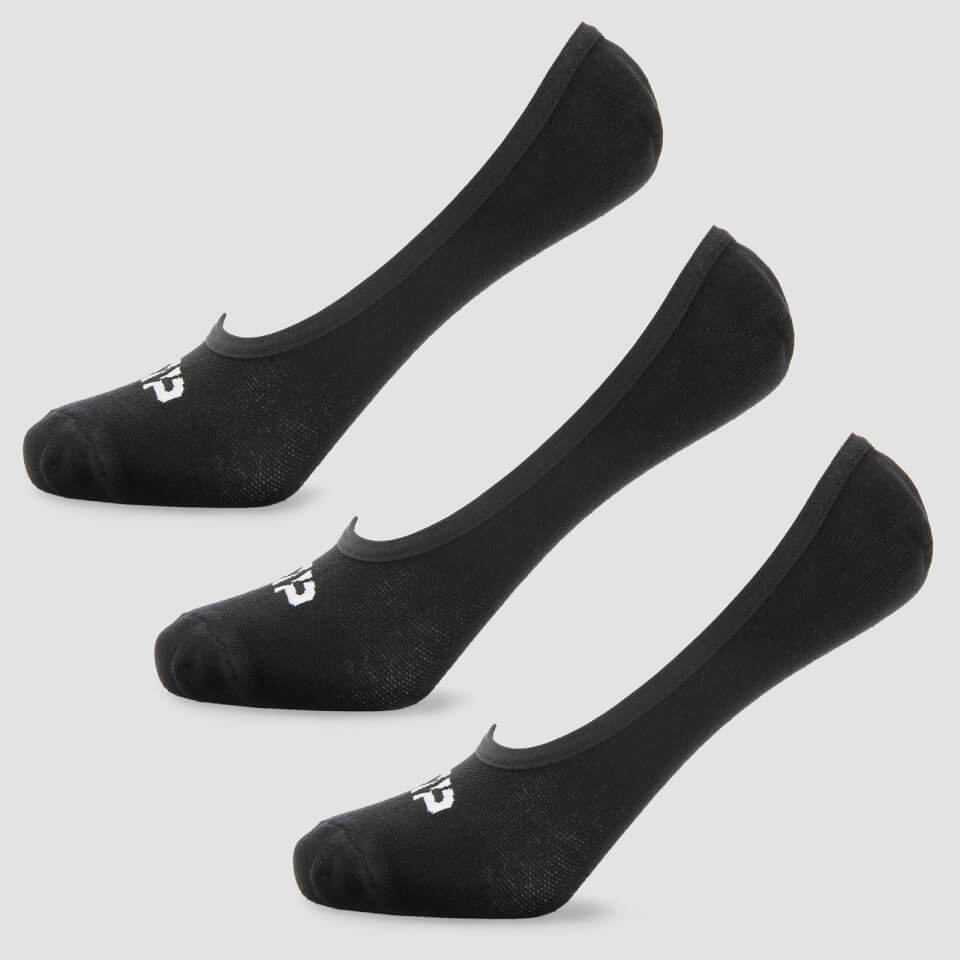 MP Men's Essentials Invisible Socks