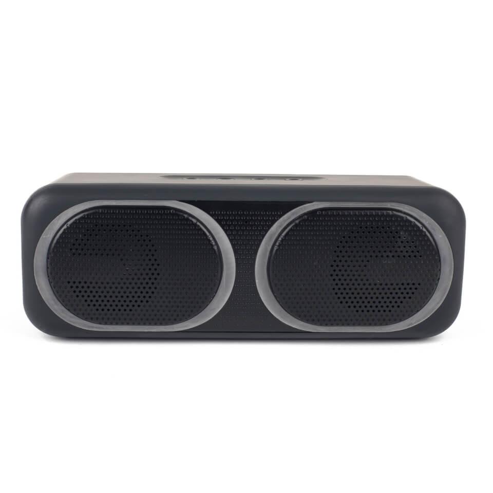 Ausgefallengadgets - Intempo 95 Bluetooth LED Speaker - Onlineshop Sowas Will Ich Auch