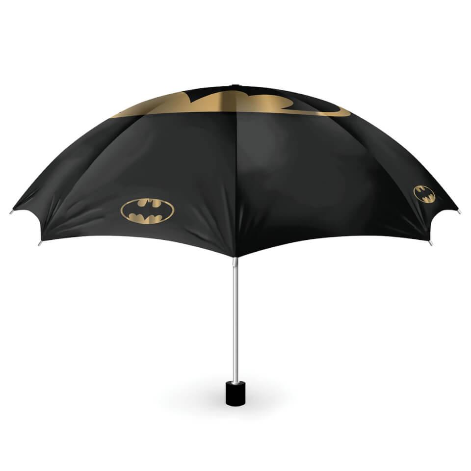 Nützlichfanartikel - Batman Umbrella - Onlineshop Sowas Will Ich Auch