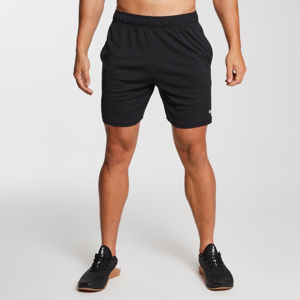 Pantalón Corto Essential Lightweight Jersey Training