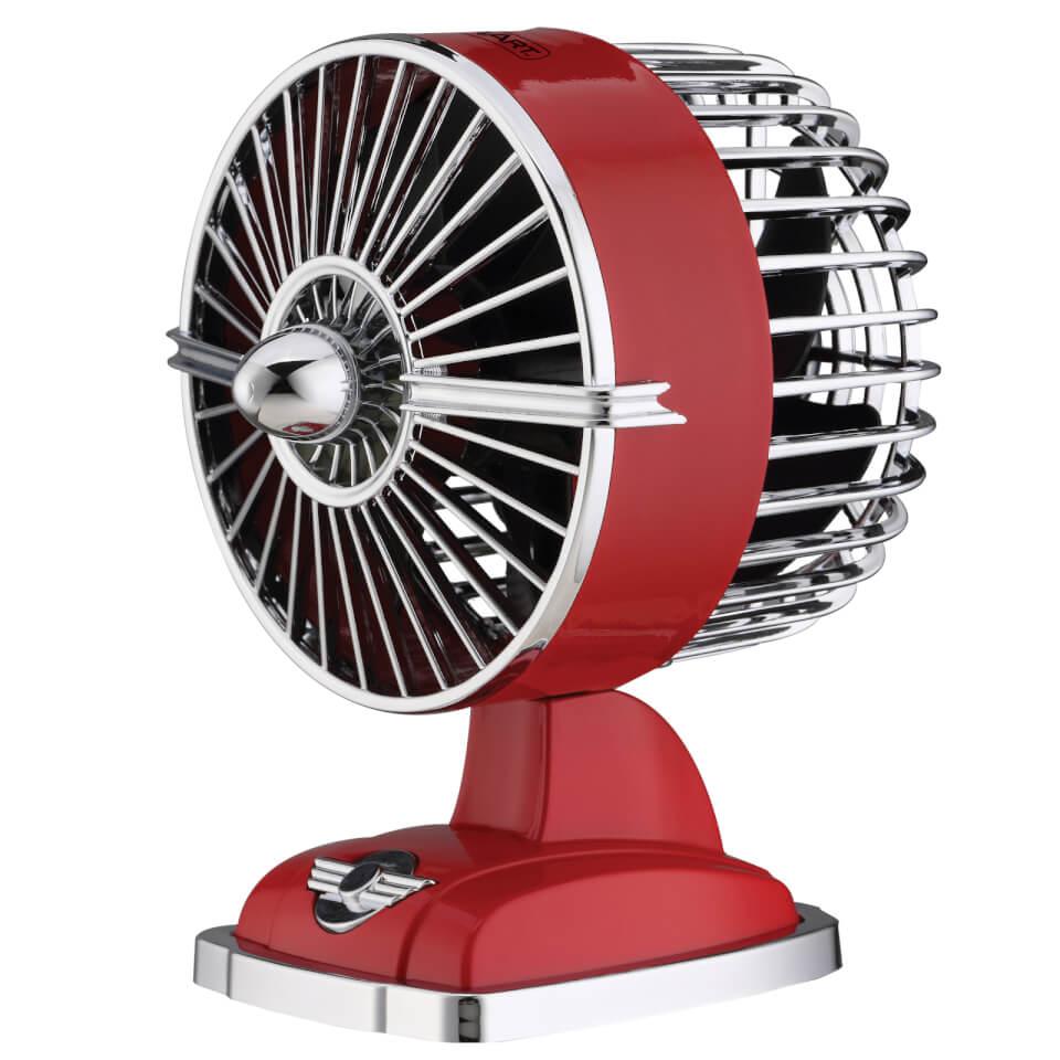 Ausgefallengadgets - SMART Retro Mini USB Jet Fan with Aroma Dispenser - Onlineshop Sowas Will Ich Auch