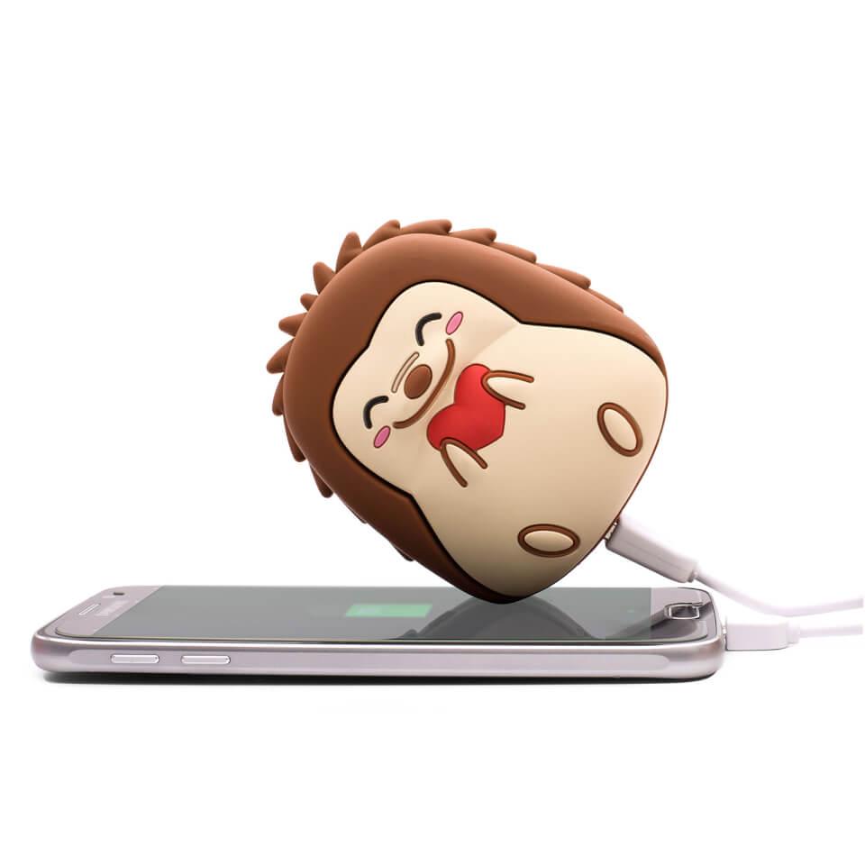 Ausgefallengadgets - Hedgehog Powerbank - Onlineshop Sowas Will Ich Auch